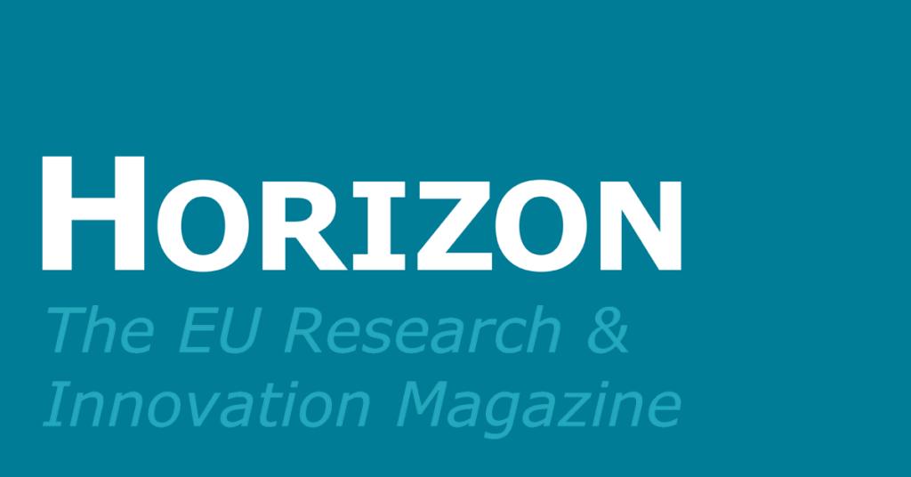 "HyPer SMM on ""Horizon: the EU Research & Innovation magazine"""